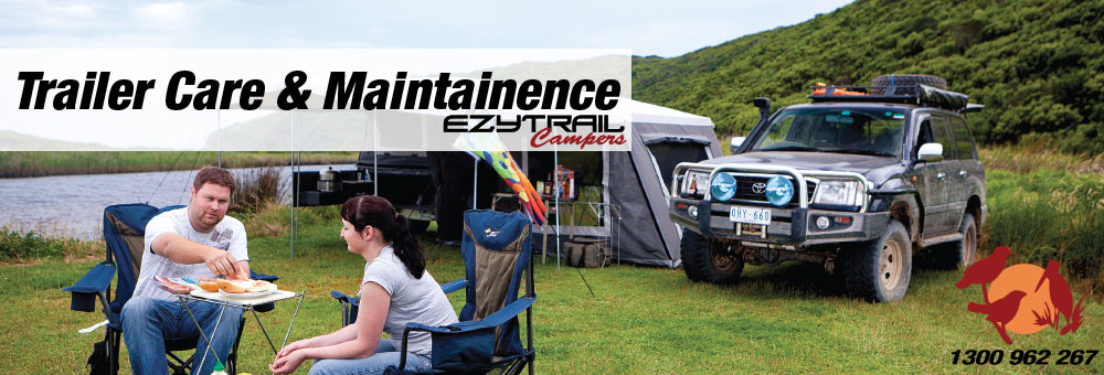 Trailer Care and Maintainence