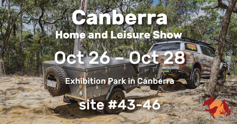 Canberra Home and Leisure Show