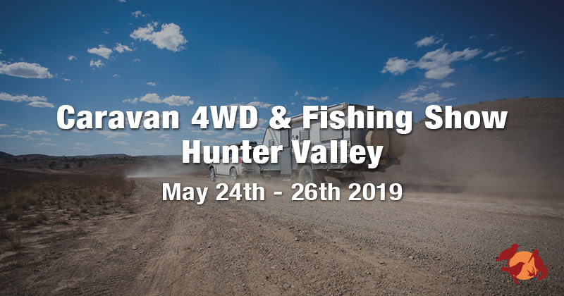 Hunter Valley Caravan Show 2019