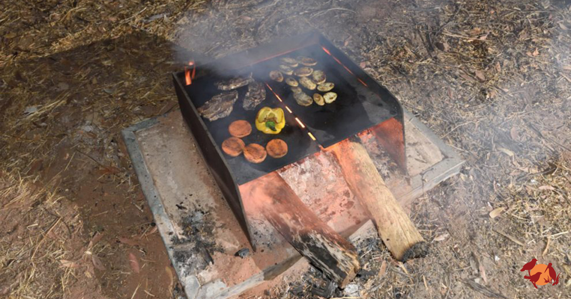 Is Your Caravan Barbecue Legal?